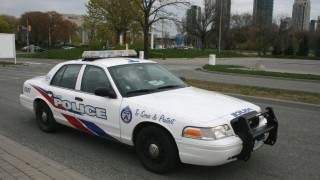 2013 Interceptor looks likely to replace Crown Vic as a police standard