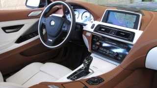 2013 BMW Gran Coupe: Bigger Beemer makes the cut