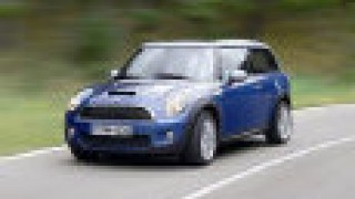 My First Car: 'Mayor' still in love with the Mini