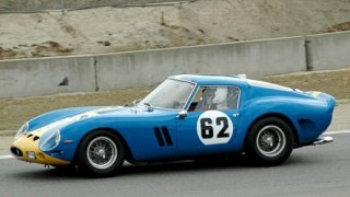 INSIDER REPORT: Ferrari 250 GTO crash might be the most expensive one ever