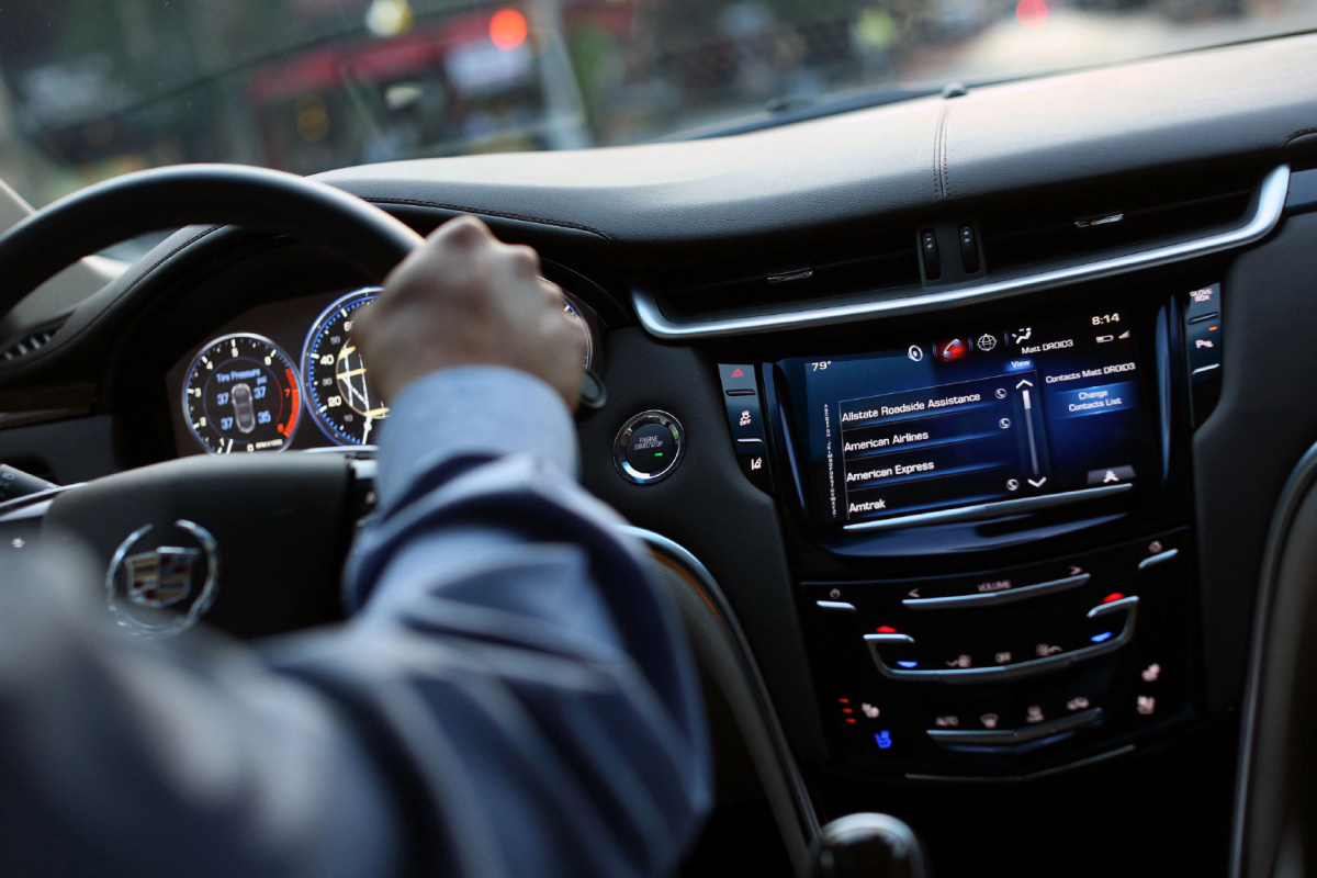 The top 10 best new features in cars today