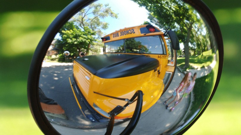 Auto Know: Legal lessons on driving around school bus