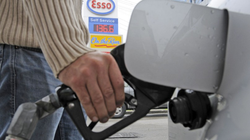 Green Wheels: Americans going easy on the gas
