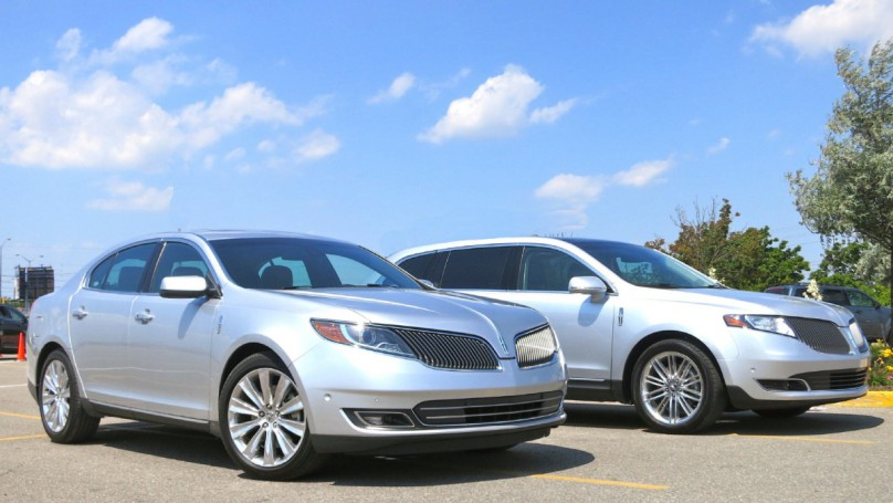 Lincoln tops in customer survey