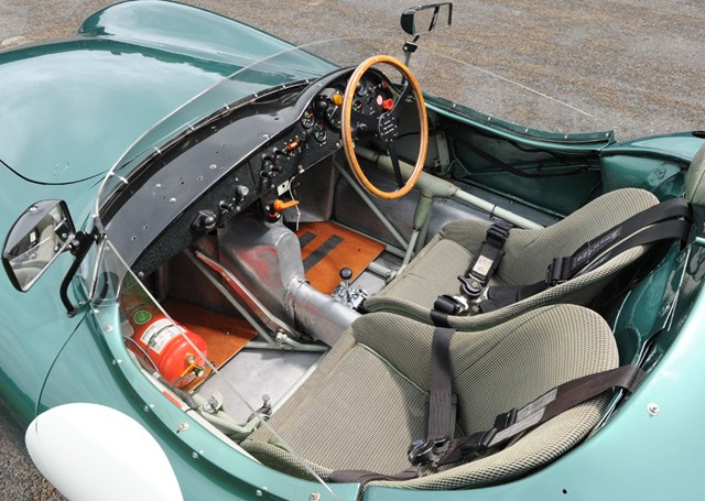 1957 Aston Martin could set pricing record (Video, Gallery)