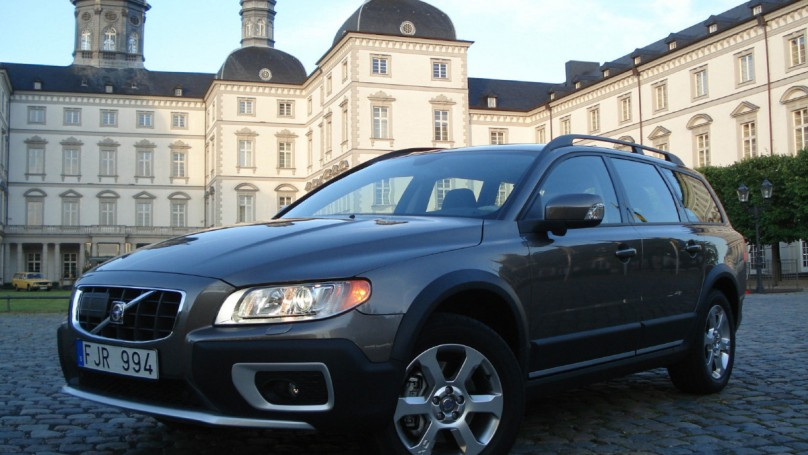 Second-Hand: Volvo V70/XC70 gave wagon new life