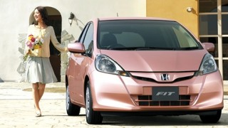Honda releases car made just for women