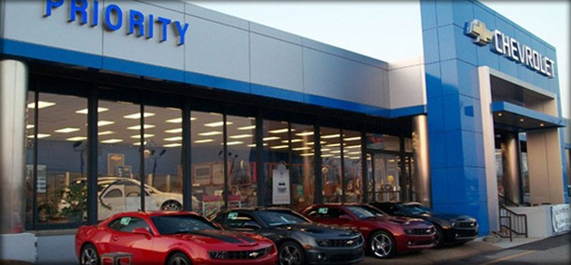Dealership accidentally sells new car for cheap, has customer arrested