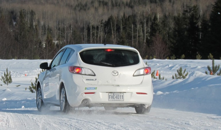 8 common winter driving mistakes