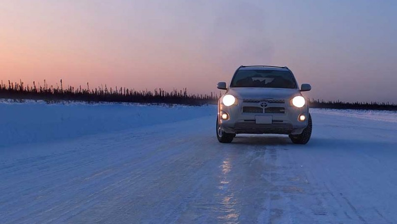 Tire dilemma: Should you use snow tires all-year round?