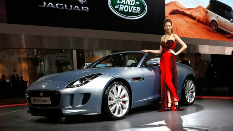Japan brands fend off rivals at China auto show