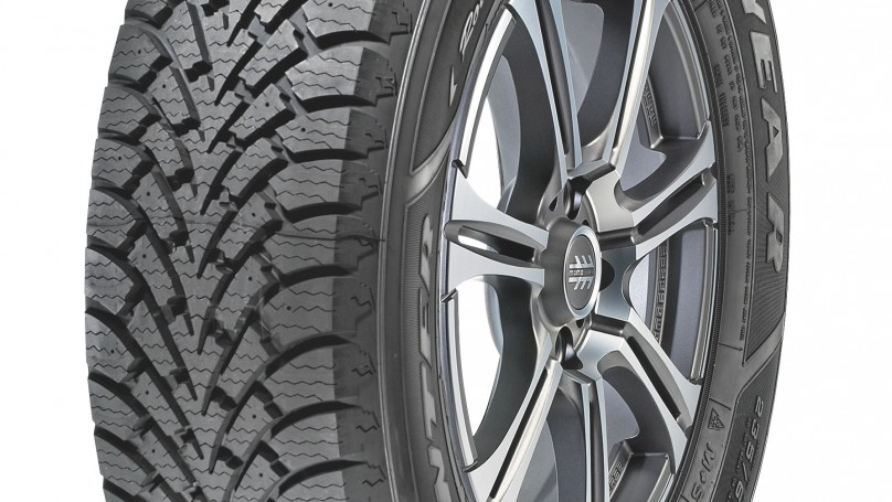 The best new winter tires for 2012-13