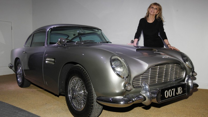 Smackdown: Should James Bond ditch the Aston Martin?