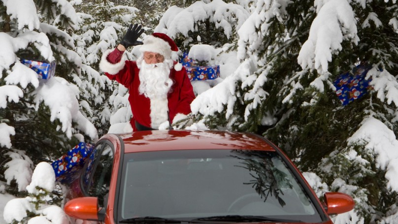 Wheels' Christmas gift guide for gearheads