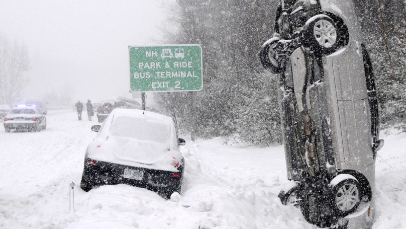 Special Section: Winter driving guide