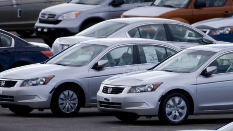 Canadians warned of U.S. car scam involving non-existent dealership