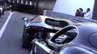 Insider Report: Best Supercar sounds of 2012