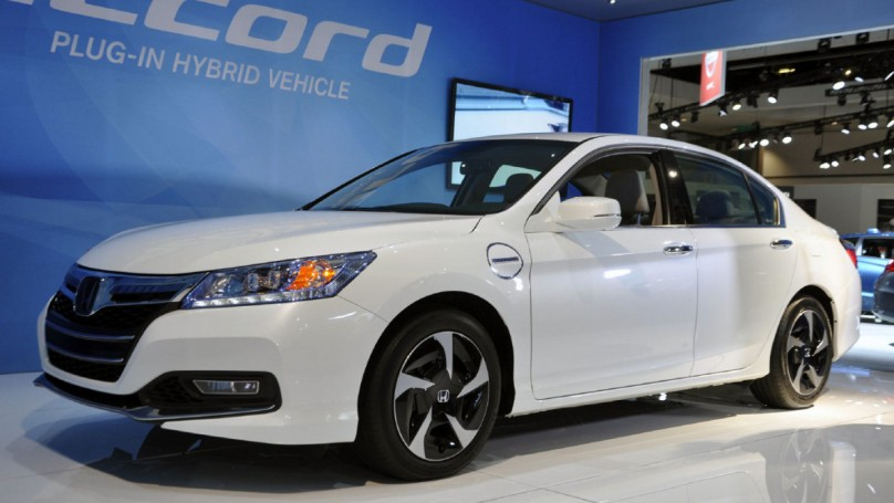 Future for EVs not all doom and gloom