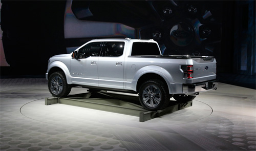 Smackdown: Are today's pickup trucks too big?