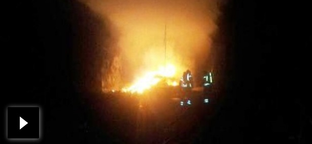 Insider Report: Cheese inferno shuts tunnel in Norway for 6 days