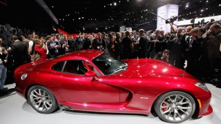 2013 Toronto Auto Show: The five most interesting cars