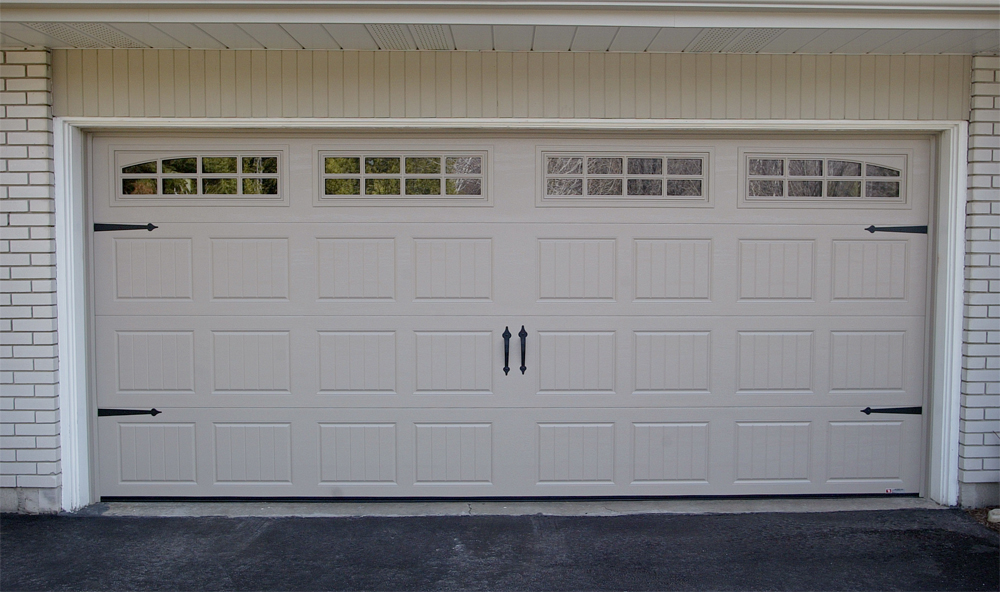 How to prevent your garage door opener from falling on you