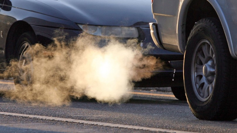 Just what is that coming out of your car's tailpipe?