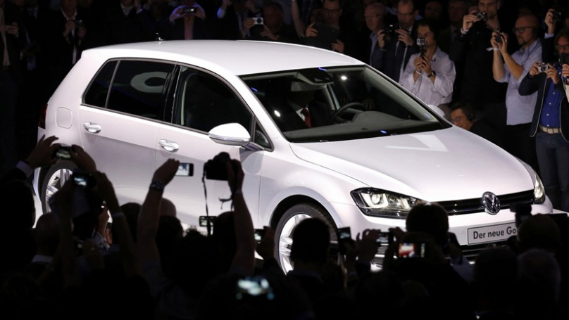 Has Volkswagen discovered the Holy Grail of carmakers?
