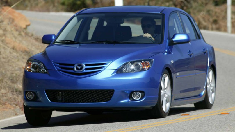 Your Beef: Woman's Mazda woes caused by infrequent driving?