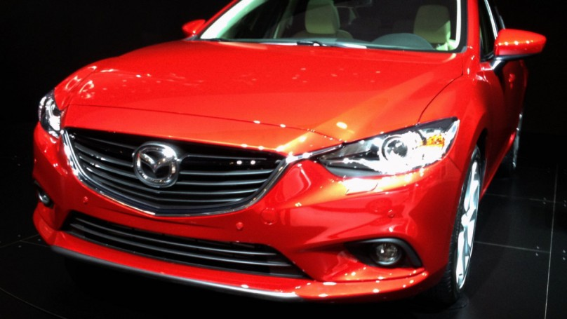 Mazda plots new course with SkyActiv diesel