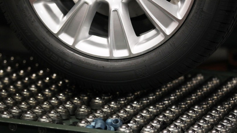 Tire Talk: Lots of variables in quality of ride