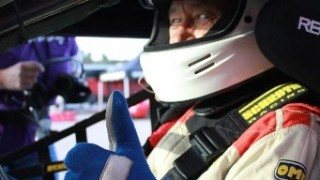 Bob Armstrong, 65: Racer, contributor to motorsport growth