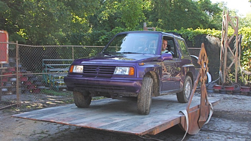 Last Car Standing puts beaters through roughest ride of their life