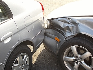 Dealer's Voice: What to do in a collision