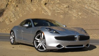 Bad Karma: Fisker lost $557,000 <br>on every car it built, report says