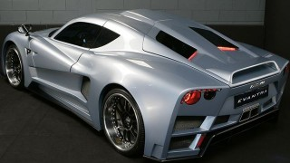 Mazzanti Evantra debuts in Monaco, jaws drop like rocks