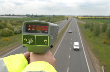 Auto Know: Police speedometers must be accurate