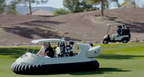 Insider Report: 'Shift It' might just be the funniest automotive ad ever