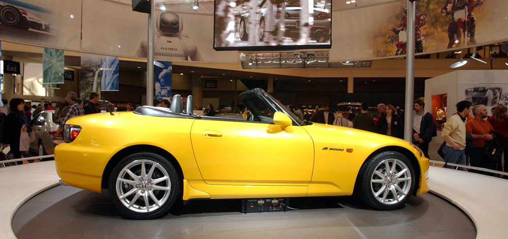 Going topless: The best used convertibles for top-down season