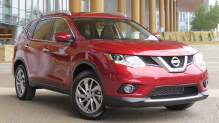 Preview: 2014 Nissan Rogue