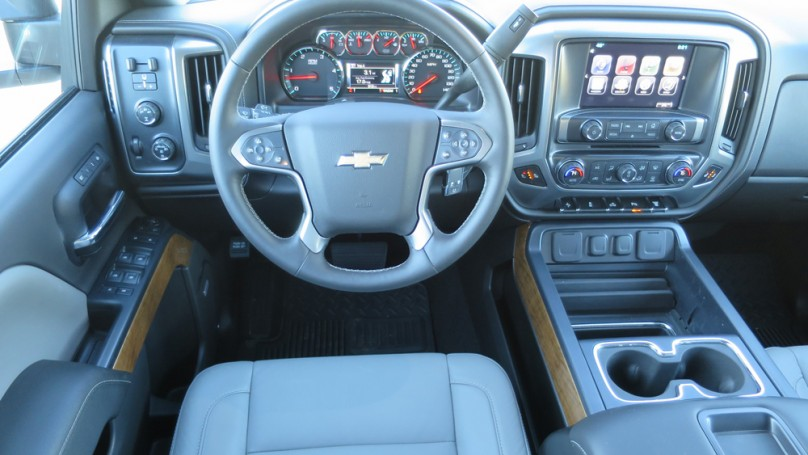 Preview: 2015 Chevrolet Silverado/GMC Sierra