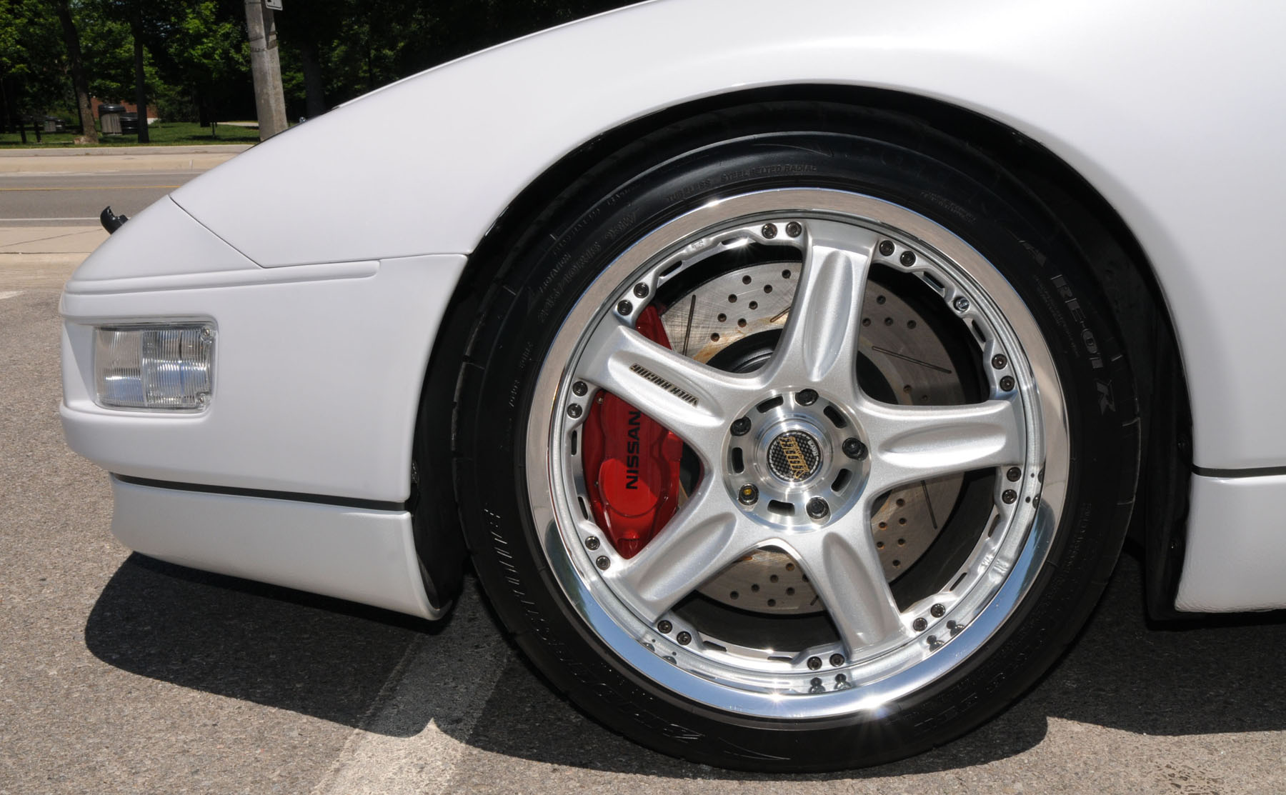 Image result for Customize the rim of your car for the different looks