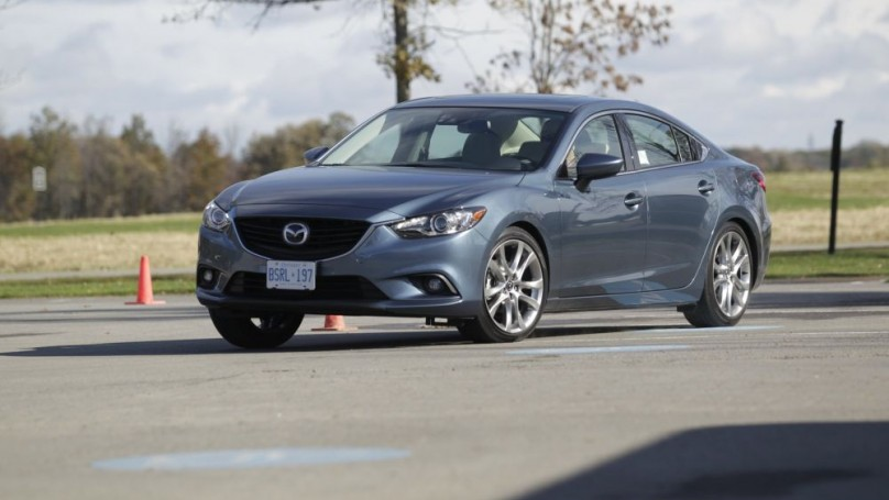 Five best new cars