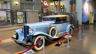Gasoline Alley home to rare automotive gems