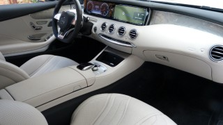 Preview: Mercedes-Benz S-Class Coupe