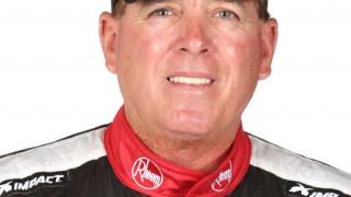 MOTORSPORT: NASCAR road racing veteran just keeps on truckin'