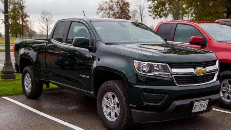 Test Fest Best New Pickup Truck  WHEELSca