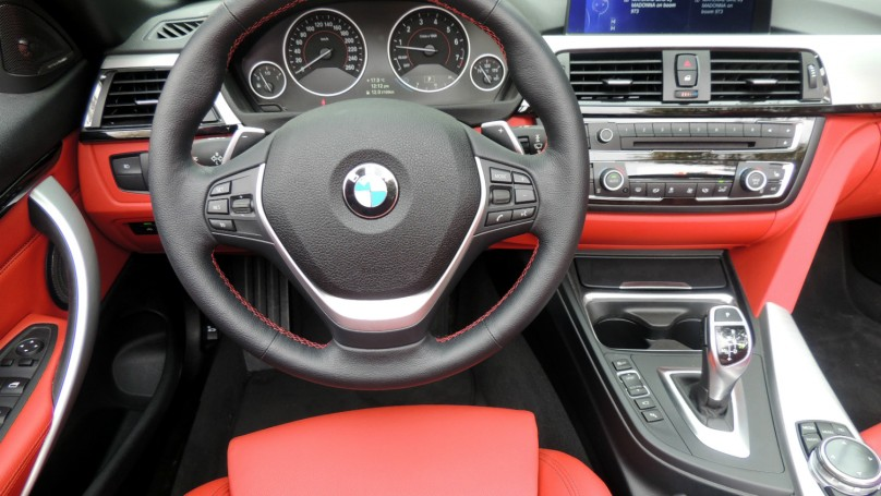 2014 BMW 428i Review  WHEELSca