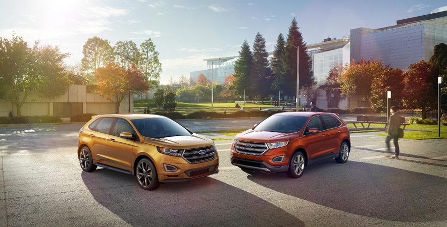 2015 Ford Edge Main