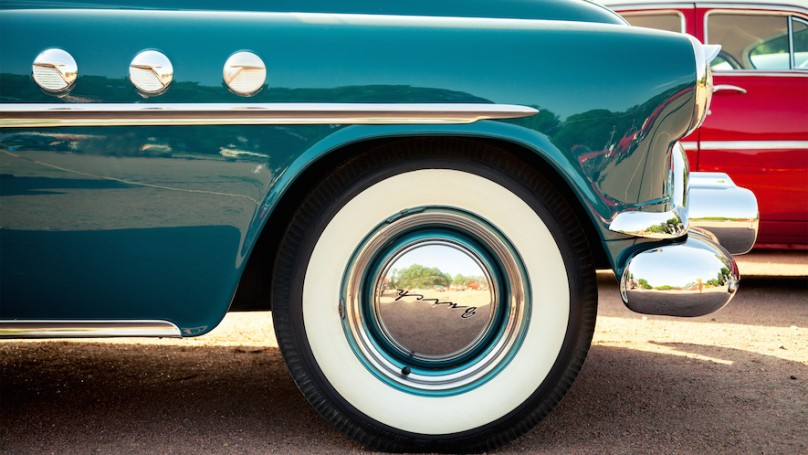 Car Wheels Classic Car Wheels - Classic car wheels